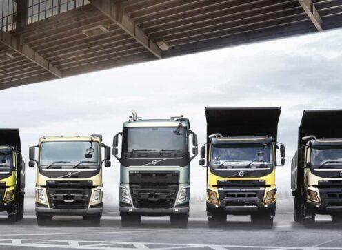 TNG Trucks